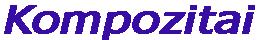 logo Kompozitai 1