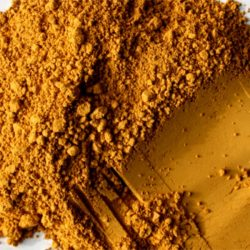 Yellow Ochre_40ml