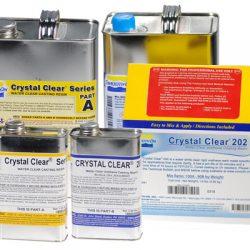 Kompozitai crystal-clear-202