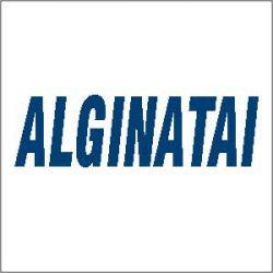 Alginatai, kūnui saugios kompozitinės medžiagos